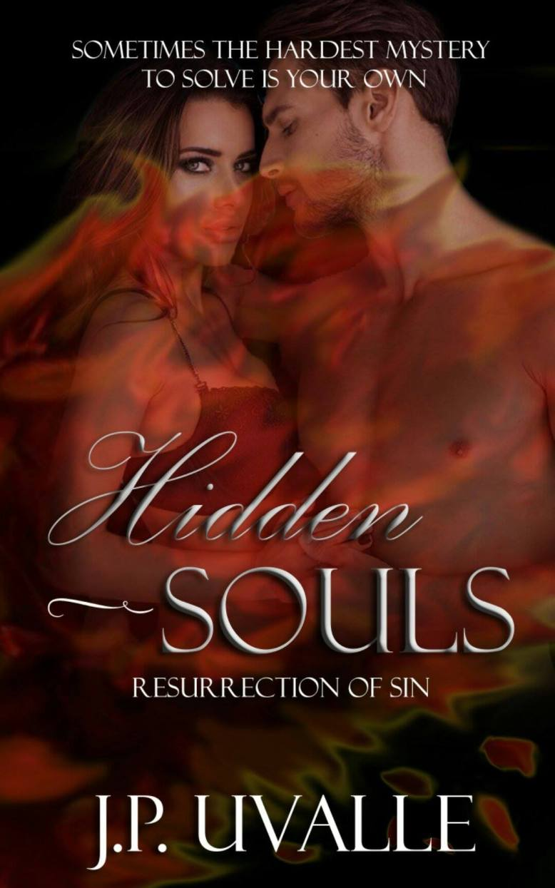 Hidden Souls Cover