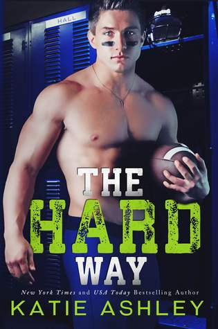 the hard way cover
