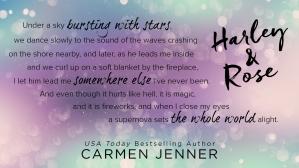 bursting-tease-harley-rose-carmen-jenner